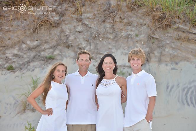Cape Hatteras, Photographer, Family Portraits, Beach Portraits, Famiy Photographer