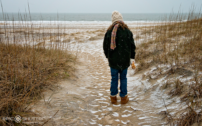 Epic Shutter Photography, Hatteras Island, Cape Hatteras Lighthouse, North Carolina, Snowday, Photographer, Island Life, Life on a sand bar, avon, buxton, hatteras, Outer Banks,