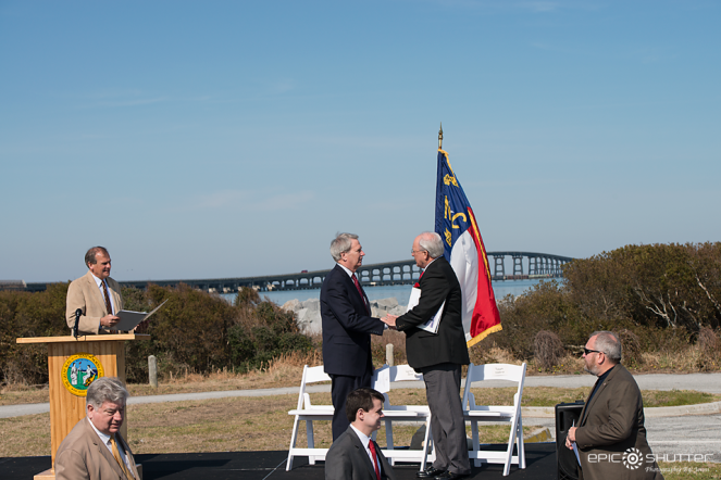 Herbert C. Bonner Bridge, Ground Breaking CeremonyHerbert C. Bonner Bridge, Ground Breaking Ceremony, March 8th 2016, Hatteras Island History, OBX, North Carolina, Dare County, Epic Shutter Photography, Oregon Inlet, March 8th 2016, Hatteras Island History, OBX, North Carolina, Dare County, Epic Shutter Photography, Oregon Inlet, Governor Pat McCrory