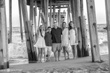Frisco Pier, Frisco, Hatteras Island, NC, North Carolina, Family Vacation, Hatteras Vacation, Cape Hatteras National Seashore,Epic Shutter Photography, Smile and Wave. One Epic Shutter at a Time, Nikon, Family, Family Photos, Sunset, OBX, Outer Banks, OBX Photographers, Hatteras Island Photographers,Outer Banks Photographers, Hatteras Family Photographer, Hatteras, Save The Frisco Pier