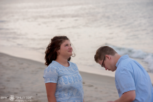 Jennette's Pier, Nags Head, NC, North Carolina, Epic Shutter Photography, Family Photos, OBX Family Photographer, Surprise Proposal, Outer Banks, OBX Photographers, Outer Banks Photographers, Hatteras Island Photographers, Epic Family Photos