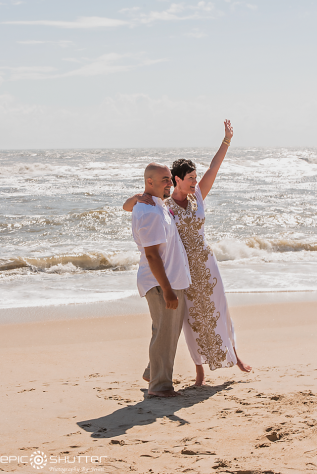 Avon, Hatteras Island, Wedding, Wedding Photography, Hatteras Island Weddings, Hatteras Island Wedding Photographers, OBX Photographers, Outer Banks Weddings, OBX Weddings, Bride and Groom, Epic Shutter Photography, Wedding Photography, Wedding Dress, Wedding Ring, Married, OBWA, Smile and Wave One Epic Shutter at a Time,