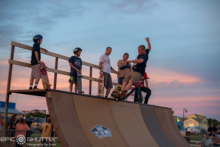 OBX Shred Fest, Dare2Care, Nags Head, North Carolina, Outer Banks Event Site, Epic Shutter Photography, Fujiwara, Josh Bosch, ACDC, Vans Off the Wall, Skate Ramps, Epic Skate Sessions, Epic Events, OBX Events, Outer Banks Family Entertainment, OBX Photographers, Outer Banks Photographers, Hatteras Photographers, Skaters, Roller Derby, Skateboarding, BMX Bikes, Pro BMX, Pro Skaters, Live Music