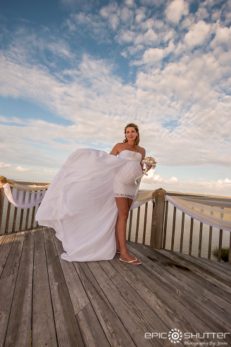 Hatteras Village, Hatteras Island, North Carolina, Wedding Photography, Bride, Groom, Pregnant, Maternity, Pamlico Sound, OBX Weddings, OBWA, Outer Banks Wedding Association, Epic Shutter Photography, Smile and Wave One Epic Shutter at a Time, Sound side Weddings, Hatteras Weddings, Hatteras Wedding Photographer, Hatteras Wedding Photographers, Outer Banks Weddings, Epic Weddings, Sunset, Wedding Dress, Wedding Rings, Wedding Cake