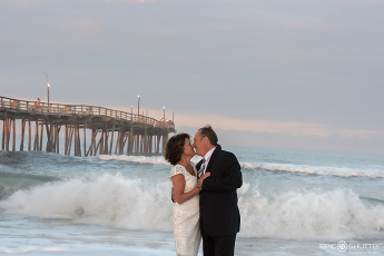Wedding Anniversary, Avon, Hatteras Island, North Carolina, Avon Fishing Pier, Avon Harbor, Sunset, Celbrate, Outer Banks, OBX, Outer Banks Photographers, Hatteras Photographers, Cape Hatteras National Seashore, Epic Shutter Photography, Epic Anniversaries, OBX,Love