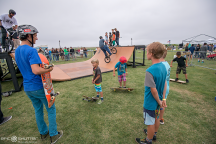 OBX Shred Fest, Dare2Care, 2nd Annual OBX Shred Fest, Epic Shutter Photography, Skateboarding, BMX, Roller Derby Girls, The Pharcyde, Lisa Brickhouse Davis, OBX Events, Outer Banks Event Site, Nags Head, North Carolina, Outer Banks Photographers, Epic Events,