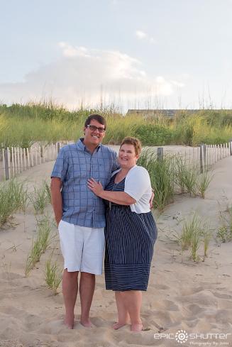 Family Portraits, Family Photographers, Outer Banks Photographers, Epic Shutter Photography, Nags Head, North Carolina, OBX Family Vacation, Funny Family Portraits