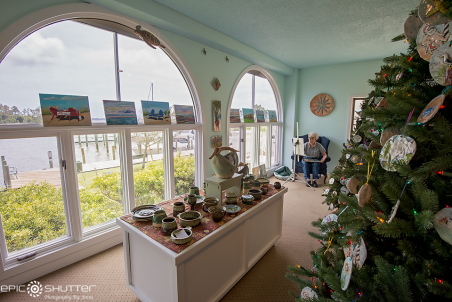 Red Drum Pottery, Frisco, Hatteras Island, North Carolina, Manteo, Outer Banks, Local Artist, Local Island Business, Support Local Business, Epic Shutter Photography, Smile and Wave One Epic Shutter at a Time, Cape Hatteras National Seashore, Outer Banks Photographers, Wes Lassiter, Rhonda Bates, Pottery, Art, Art Gallery, OBX