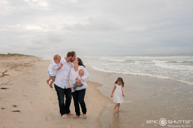 Family Portraits, Hatteras Village, Hatteras Photographers, Hatteras Island, North Carolina, Cape Hatteras National Seashore, Epic Shutter Photography, Outer Banks Photographers, Children's Beach Portrait's, OBX Family Vacation, Hatteras Island Photographers, Family Photos, Beach Family Photos