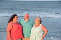Rodanthe, North Carolina, Family Portraits, Family Photographers, Family Photos, Hatteras Island Photographers, Outer Banks Photographers, OBX Family Photos, Epic Shutter Photography, Rodanthe Fishing Pier, Sunset, Hatteras Family Photographers