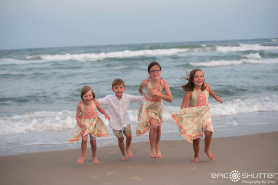 Epic Shutter Photography, Hatteras Village, Hatteras Island, North Carolina, Cape Hatteras National Seashore, Hatteras Island Family Photographers, Outer Banks Photographers, OBX Photographers, Family Vacation, Family Photos, Childrens Portraits, Family Beach Photos, Sunset, Beach Family Photos
