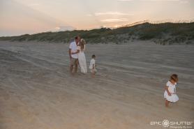 Family Portraits, Frisco, Hatteras Island, North Carolina, Epic Shutter Photography, Outer Banks Photographers, Hatteras Island Family Photographers, Family Photos, Children's Portraits, Ramp 40, Cape Hatteras National Seashore, OBX Photographers