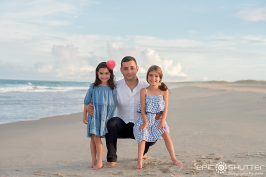 Family Portrait's; Sunset; Buxton; Hatteras Island; North Carolina; Cape Hatteras National Seashore; Old Lighthouse Beach; Cape Hatteras Lighthouse; Epic Shutter Photography; Outer Banks Photographers; Hatteras Island Family Photographers; OBX Photographers; Outer Banks Family Vacation
