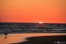 Sunset, Cape Point, Hatteras Island, Cape Hatteras National Seashore, Epic Shutter Photography, Outer Banks Photographers, Hatteras Island Photographers, OBX Documentary Photographers, Shelly Island, Buxton, North Carolina