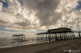Frisco Pier, Frisco, North Carolina, Outer Banks Photographers, Hatteras Island Photographers, Final Days of the Frisco Pier, Epic Landmark,Epic Shutter Photography, Documentary Photographers