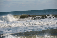 Pat O'Neal, Surfing, December, Swell, Waves, Buxton, North Carolina, Lighthouse, Cape Hatteras National Seashore, Epic Shutter Photography, Outer Banks Photographers, Hatteras Island Photographers, Documentary Photography