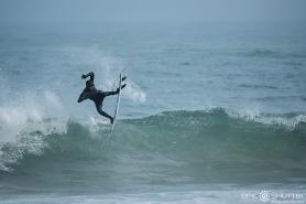 Brett Barley,Surfing, Buxton, Cape Hatteras National Seashore, Surfers,Hatteras Island Wildlife Rescue, Razorbill Bird, Epic Shutter Photography, Outer Banks Photographers, Hatteras Island Photographers, Documentary Photographers