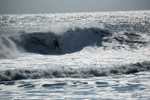 Surfing After Winter Storm Riley, Cape Hatteras National Seashore, Buxton, Hatteras Island, North Carolina, Epic Shutter Photography, Outer Banks Photographers, Hatteras Island Photographers, Surfing Photography, Documentary Photography