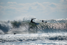 Brett Barley, Robbie Vallad,Surfing, Cold Water, Cape Hatteras National Seashore, Epic Shutter Photography, Outer Banks Photographers, Hatteras Island Photographers, Cape Hatteras Lighthouse,Surfers, Swell, Waves, Documentary Photographers