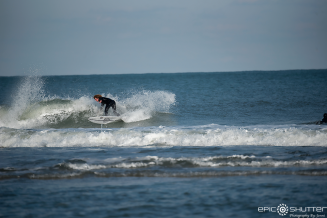 Pat O'Neal, Surfing, Cold Water, Cape Hatteras National Seashore, Epic Shutter Photography, Outer Banks Photographers, Hatteras Island Photographers, Surfers, Swell, Waves, Documentary Photographers