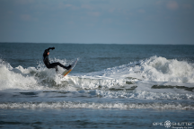 Dallas Tolson, Surfing, Cold Water, Cape Hatteras National Seashore, Epic Shutter Photography, Outer Banks Photographers, Hatteras Island Photographers, Surfers, Swell, Waves, Documentary Photographers