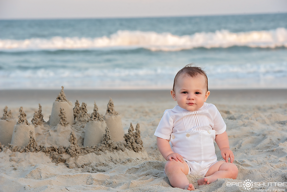 Epic Shutter Photography, Family Portraits, Outer Banks Photographer, OBX Family Vacation, Sunset, Family Photos, Children's Beach Portraits, Ocracoke, North Carolina
