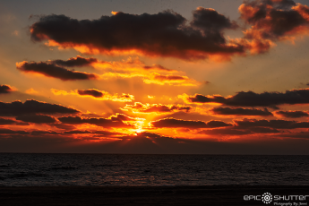 Thanksgiving, Epic Sunrise, Avon, Hatteras Island, North Carolina, Epic Shutter Photography, Outer Banks Photographers, OBX Photographer, Hatteras Island Photographer, Beach Sunrise, Happy Thanksgiving, Cape Hatteras National Seashore