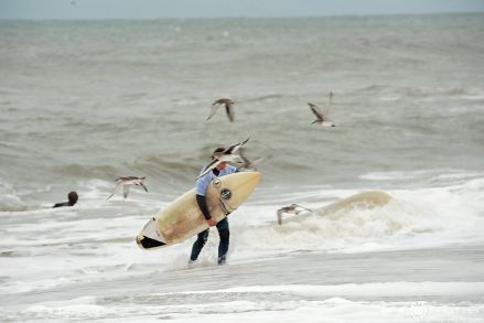 Ansley Thompson, Cape Hatteras Secondary School, Surf Club, Surf Contest, Rodanthe, North Carolina, Epic Shutter Photography, Outer Banks Documentary Photographer, Hatteras Island Photographers, Cape Hatteras National Seashore, Local Surfers, Surf Photography, Waves
