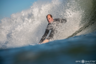 Brian McArthur, Surf Photography, Epic Shutter Photography, Waves, Swell, Barrels, Buxton, North Carolina, Cape Hatteras National Seashore, Outer Banks Documentary Photographer, Hatteras Island Photographers, OBX Photographers