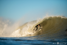 Kai Conner, Jetty, Swell, CHSS Surf Club, Winter, Surfing, Outer Banks, Buxton, North Carolina, Epic Shutter Photography, After School Sessions, Students, Surf, Waves, Outer Banks Surf Photographer