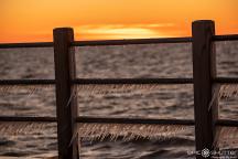 Epic Shutter Photography, Sunset, Canadian Hole, Avon, North Carolina, Outer Banks Photographer, Cape Hatteras National Seashore, Winter