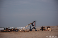 Shipwreck, Big John, Shrimp Trawler, Frisco, North Carolina, Epic Shutter Photography, Hatteras Island Photographer, Cape Hatteras National Seashore, OBX, Outer Banks Photographer, Growing Up Island