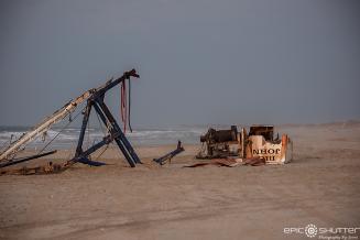 Shipwreck, Big John, Shrimp Trawler, Frisco, North Carolina, Epic Shutter Photography, Hatteras Island Photographer, Cape Hatteras National Seashore, OBX, Outer Banks Photographer