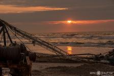 Shipwreck, Big John, Shrimp Trawler, Frisco, North Carolina, Epic Shutter Photography, Hatteras Island Photographer, Cape Hatteras National Seashore, OBX, Outer Banks Photographer, Sunrise