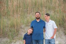 Family Portraits, Epic Shutter Photography, Avon, North Carolina, Family Beach Photos, Hatteras Island Photographers, Outer Banks Photographers, Cape Hatteras Photographers, OBX Photographers, Children's Beach Portraits, Family Photos, OBX Family Vacation Photos, Sunset
