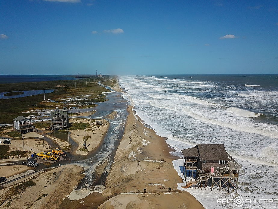 Hurricane Teddy, Aerial Photography, Angry Atlantic, Black Pearl House, Cape Hatteras Documentary Photographers, Cape Hatteras Photographers, Cape Hatteras Resin Artist, Cape Hatteras Resin Photography Shop, Drone Photographers, Drone Photography, Epic Aerial Photography, Epic Drone Photography, Epic Shutter Photography, Fine Art Epoxy Resin Photography, Hatteras Island Photographers, Mirlo Beach, NCDOT, Nor'Easter, North Carolina, OBX Documentary Photographers, OBX Photography, OBX Resin Photography, Ocean Over Wash, Outer Banks Documentary Photographers, Outer Banks Resin Photography Shop, Road Closure, Rodanthe, Rodanthe Pier Aerial Photographs, Rodanthe Pier Surf, S Turns, Sunset, Swell, Waves